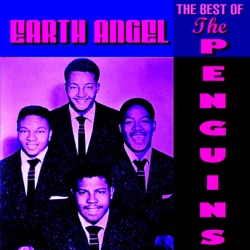 View album Earth Angel The Best of The Penguins