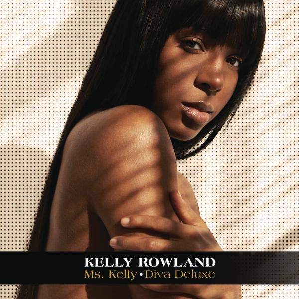 Kelly rowland ms. Kelly deluxe edition (cd, album, deluxe.
