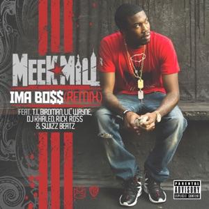 Ima Boss (Remix) [feat. T.I., Birdman, Lil' Wayne, DJ Khaled, Rick Ross & Swizz Beatz] - Single