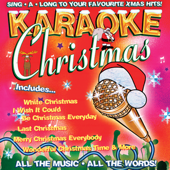 Christmas Karaoke (Professional Backing Track Version)