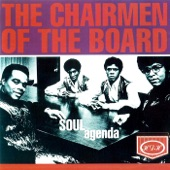 The Chairmen Of The Board - (You've Got Me) Dangling On A String