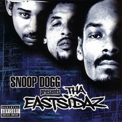 View album Snoop Dogg presents Tha Eastsidaz - Snoop Dogg Presents Tha Eastsidaz