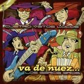 Los Garcia Bros. - El Cometa