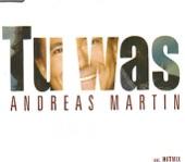 Andreas - Martin