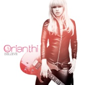 Orianthi - Shut Up & Kiss Me