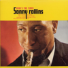 Sonny Rollins - Now's the Time!  artwork