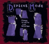 Depeche Mode - Mercy In You
