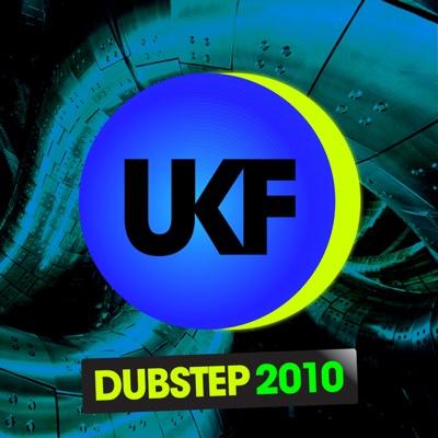UKF Dubstep 2010 - Various Artists album