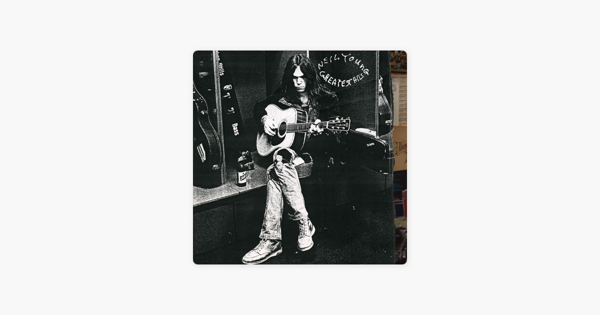 harvest Moon By Neil Young On Apple Music