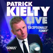 Patrick Kielty Live
