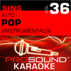 Could I Have This Dance (Karaoke Instrumental Track) [In the Style of Anne Murray] - ProSound Karaoke Band