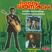 Bobby Womack - Woman's Gotta Have It