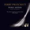 Terry Pratchett - Wyrd Sisters: Discworld, Book 6 artwork