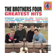 Greenfields - The Brothers Four - The Brothers Four