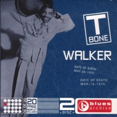 T-Bone Walker - I'm Still In Love With You