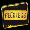 Reckless - The End artwork