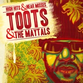 Toots & The Maytals - Monkey Man