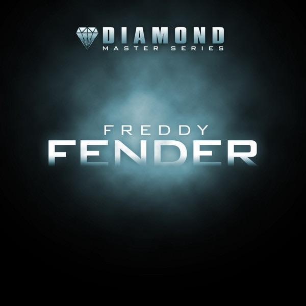 Diamond Master Series - Freddy Fender