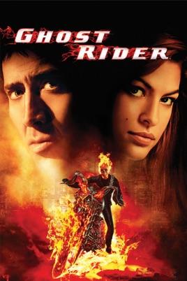 Ghost Rider Free Movie