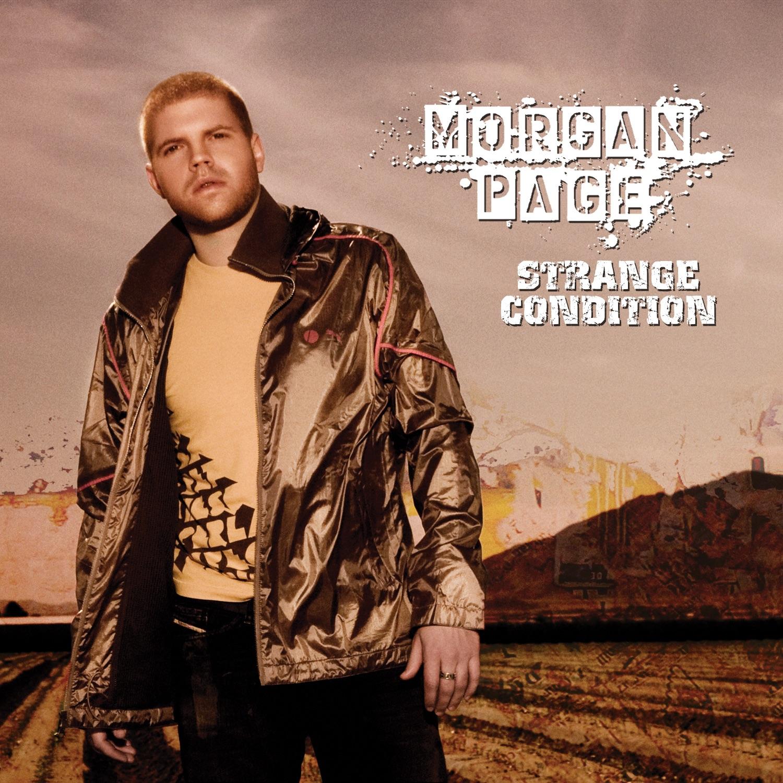 Strange Condition (Remixes)