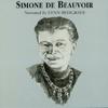 Simone de Beauvoir (Unabridged) - Ladelle McWhorter