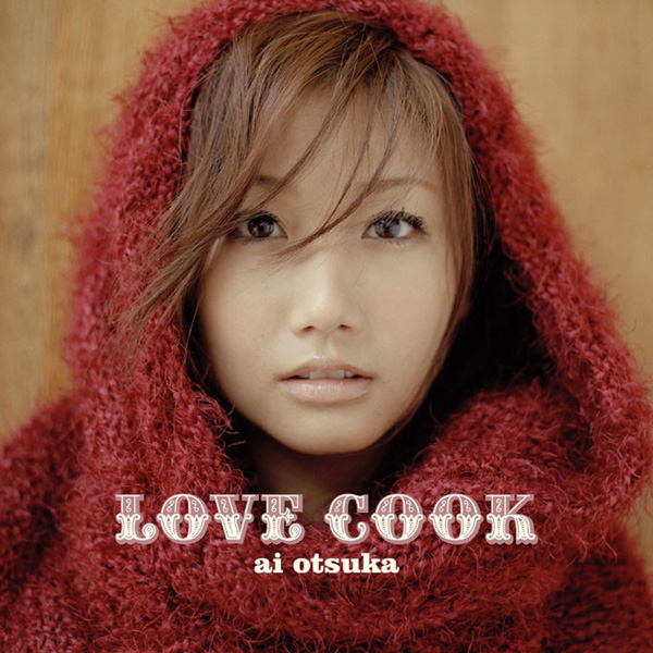 Love Cook by Ai Otsuka on Apple Music