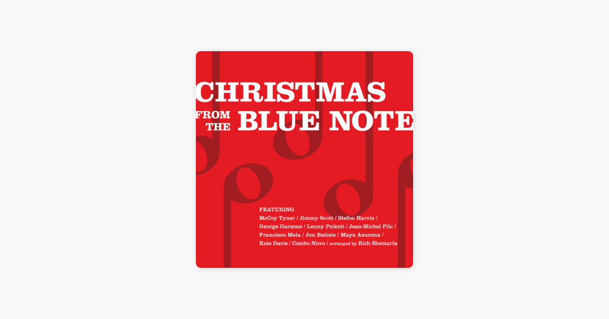 Christmas from the Blue Note by Various Artists on Apple Music