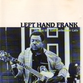 Left Hand Frank - Surfin' with Frank