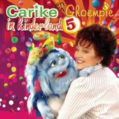 Carike en Ghoempie In Kinderland, Vol. 5