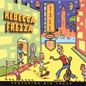 Rebecca Frezza - Tell Me a Story