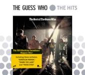 The Guess Who - Rain Dance