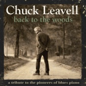 Chuck Leavell - The Blues Is All Wrong