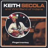 Keith Secola - PMM