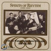 Spirits Of Rhythm - Rhythm