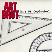 Art Brut - Direct Hit