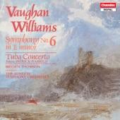 Ralph Vaughan Williams - I. Allegro