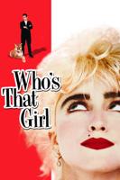 James Foley - Who's That Girl artwork