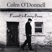 Colm O'Donnell - An Tonn Amplach (The Hungry Sea) (air)