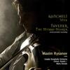 Kancheli: Styx - Tavener: The Myrrh-Bearer - Liepaja Symphony Orchestra, Maris Sirmais & Maxim Rysanov