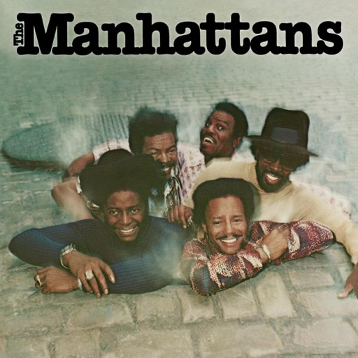Art for Kiss And Say Goodbye by The Manhattans