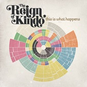 The Reign of Kindo - Symptom of a Stumbling