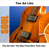 The Ad Libs - The Boy From New York City - Original