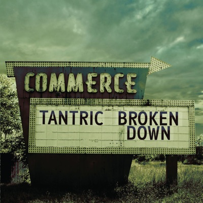 Broken Down - Live and Acoustic In the Poconos - EP - Tantric