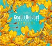 Keali I Reichel - `Akaka Falls
