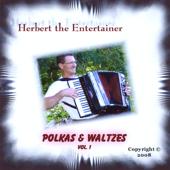 Polkas & Waltzes, Vol. 1