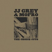 Jj Grey & Mofro - On Fire