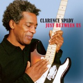 Clarence Spady - King of Hearts
