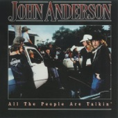 John Anderson - Blue Lights and Bubbles