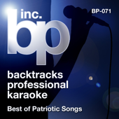 Deep In The Heart of Texas (Karaoke Instrumental Track) [In the Style of Patriotic]