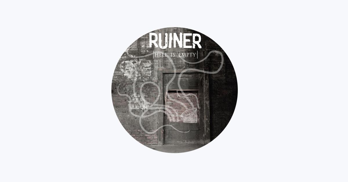 Ruiner on Apple Music